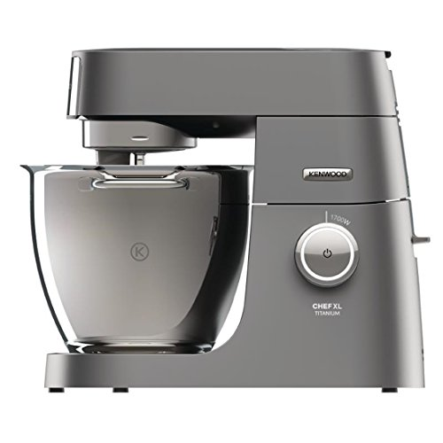 Kenwood Titanium XL KVL8300S - Robot de cocina