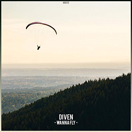 DiVen - Wanna Fly