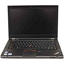 "Lenovo T430 intel Core i5-3320 @ 2,6GHz 8GB 320HDD DVD WIFI WEBCAM 14"" - COA WINDOWS 7 PRO"