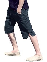 Suchergebnis auf Amazon.de für  Leinen - Shorts   Herren  Bekleidung 8a84e18097