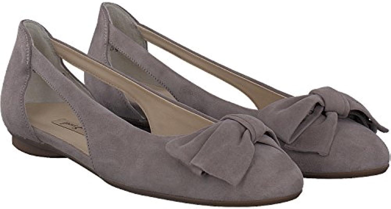 Paul Green 3631-022 Damen Ballerina 2018 Letztes Modell  Mode Schuhe Billig Online-Verkauf