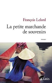 La petite marchande de souvenirs (Littérature française) (French Edition)