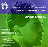 Singers To Remember : Charles Panzera, The Master Of French Song