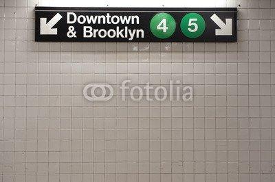 alu-dibond-bild-90-x-60-cm-new-york-city-subway-sign-in-midtown-manhattan-station-bild-auf-alu-dibon