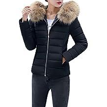 Manteau chaud ado fille