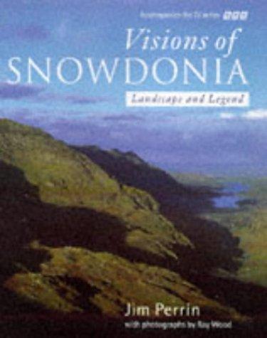 Visions of Snowdonia
