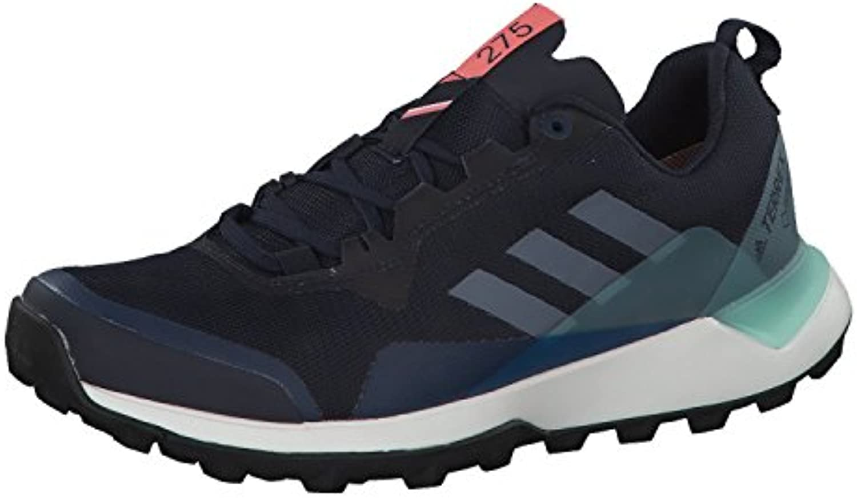 adidas TERREX Damen Multifunktionsschuhe blau 37 1/3