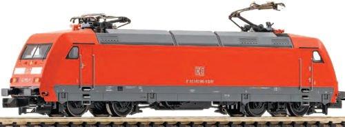 Fleischmann N 735500 Elektrolokomotive BR 101 der DB AG