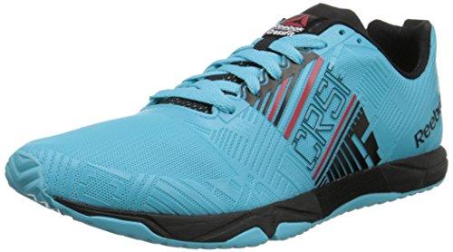 Reebok Crossfit Sprint 2.0 Sbl Trainingsschuh Neon Blue/Blue Pool/Black/Red Rush