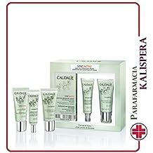 Caudalie Cofre Tratamiento de Ojos Alisante Antifatiga Vine[Activ] - 15ml + 2 regalos