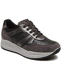 Da Con Sneaker it Donna Scarpe Amazon Tacco Interno nYS67xqU