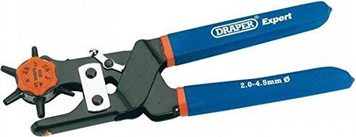 Draper 63637 Expert Revolving Punch Plier 2.0 - 4.5mm