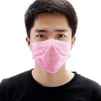 Generic Wegwerfgesichtsmaske-Doktor-Masken 20pcs sterilisierten Antistaub-Virus 3 Schicht preisvergleich bei billige-tabletten.eu
