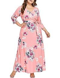 5dc307a171a15 Amazon.co.uk: Kenancy - Dresses / Women: Clothing