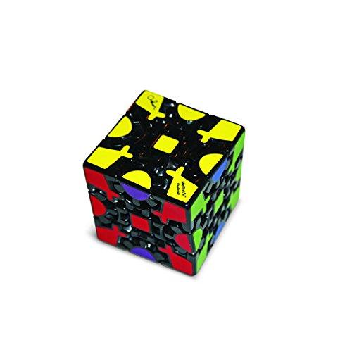 Cayro R5032 Cayro – Gear Cube, juego de habilidad (R5032)