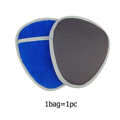 LIANGEGE Autowaschlappen Ton Ton Tücher Bürsten Mikrofasertuch Auto Detaillierungswerkzeuge Autolackreiniger Auto Clean Glove