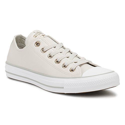 All Star OX Damen Sneaker Neutral Converse QuYQAdiz