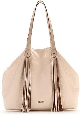 Abbacino Trendy Dassia  /  Pale Pink - Bolso de hombro para mujer