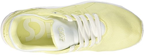 Asics Gel-kayano Trainer Evo, Gymnastique femme Giallo (Tender Yellow/Tender Yellow)