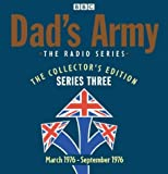 Dad's Army: The Collector's Edition Series Three: BBC Radio Collection: Collector's E...