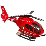 Gooyo Multi Functional Projector 3D Light Helicopter with an Infrared Remote Control