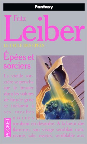 LE CYCLE DES EPEES : EPEES ET SORCIERS