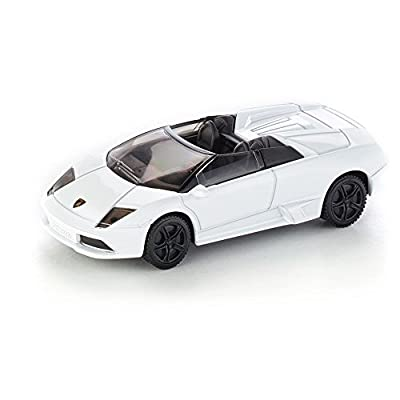 Siku 1318 - Lamborghini Murciélago Roadster (colores surtidos) de SIKU