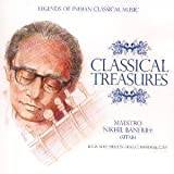 Classical Treasures von Nikhil Banerjee