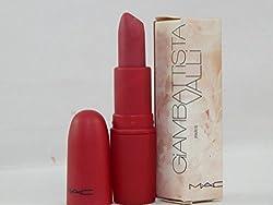 MAC giambattista valli Lipstick Ruby Woo