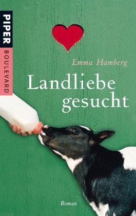 Buchseite und Rezensionen zu 'Landliebe gesucht: Roman' von Emma Hamberg