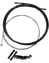 Sram - Cables Y Fundas Cambio (Kit) Pitstop Carretera 4Mm Negras