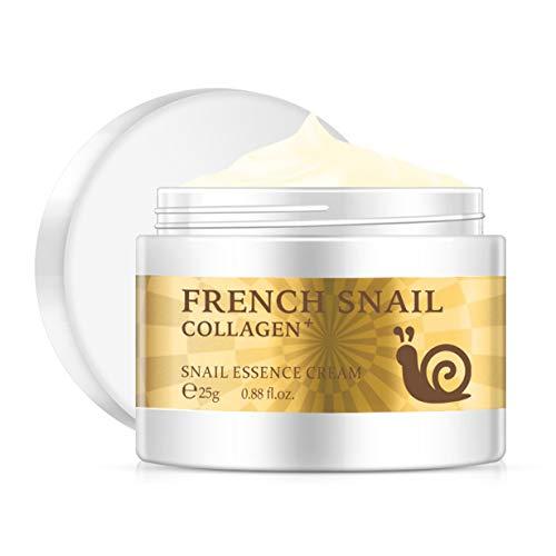 Crème d'escargot blanchissant acide hyaluronique