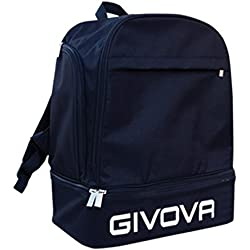 Givova, mochila givova sport, azul , UNICA