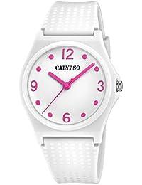Calypso Reloj Solo Tiempo niña Junior k5743/1