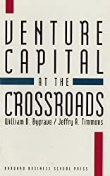 Venture Capital at the Crossroads