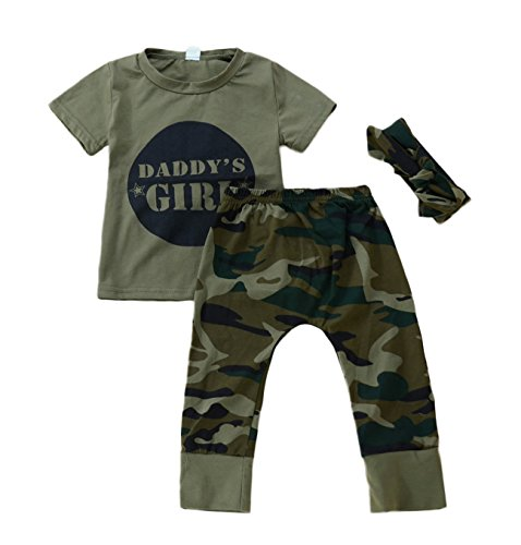 - Kinder Army Outfits