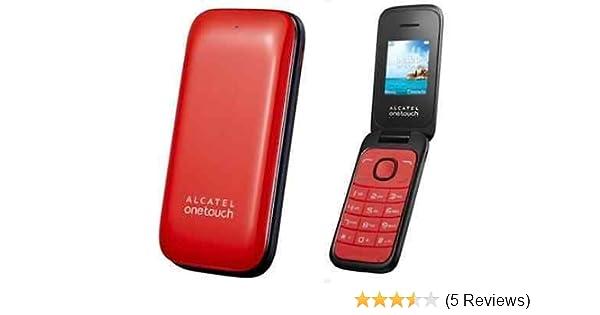 Alcatel 10 35 Red