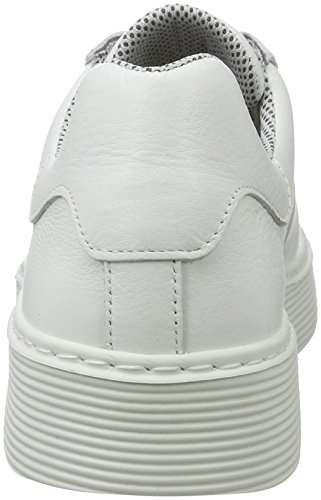 Scarpe Da Marcatore Mens Imola Sneaker White (white-205)