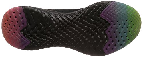 NIKE Men's Epic React Flyknit BEtrue Running Shoe - 3