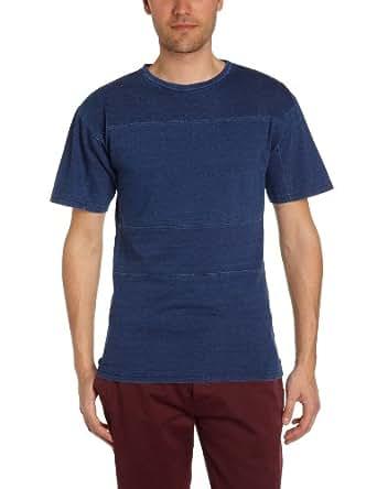 Gaspard Yurkievich - Sweat-shirt - Homme - Bleu (Indigo) - XS