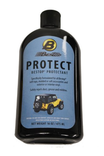 bestop-11202-00-vinyl-protectant-16-oz-bottle-by-bestop