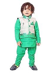 Tiny Toon Modi Kurta & Pajama