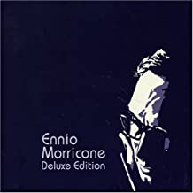 Morricone Deluxe Edition [Import anglais]