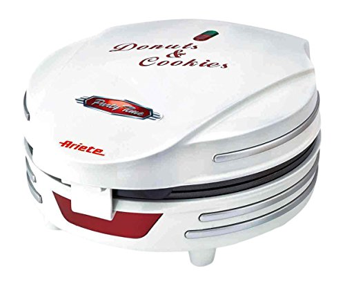 ariete-party-time-189-doughnut-and-cookies-maker