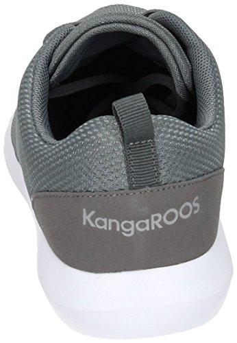 KangaROOS Floater Ii Deluxe M, Baskets Basses femme grau