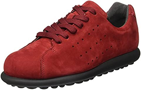 SHOES RED CAMPER K200038-017 PELOTAS 39 Rouge