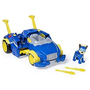 PAW PATROL- Marshall Mini muñeca y Accesorios, Multicolor (Spin Master 6052653)