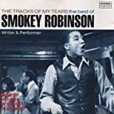 Tracks of My Tears:  The Best of Smokey Robinson Bild