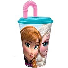 Trink-Becher Anna /& Elsa240 mlDisney EisköniginFrozenKinder Becher