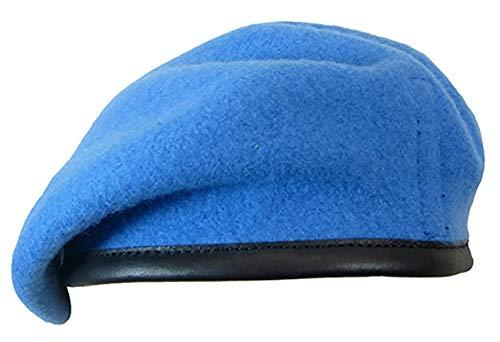 tischen Militär, Vereinigte Nationen Blau, 54 cm ()